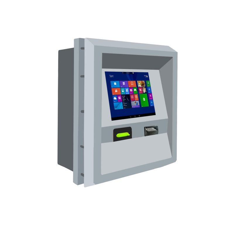 Платежный терминал Стрит Виндоу