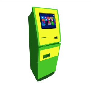 Лотерейный автомат б/у с CashCode MFL