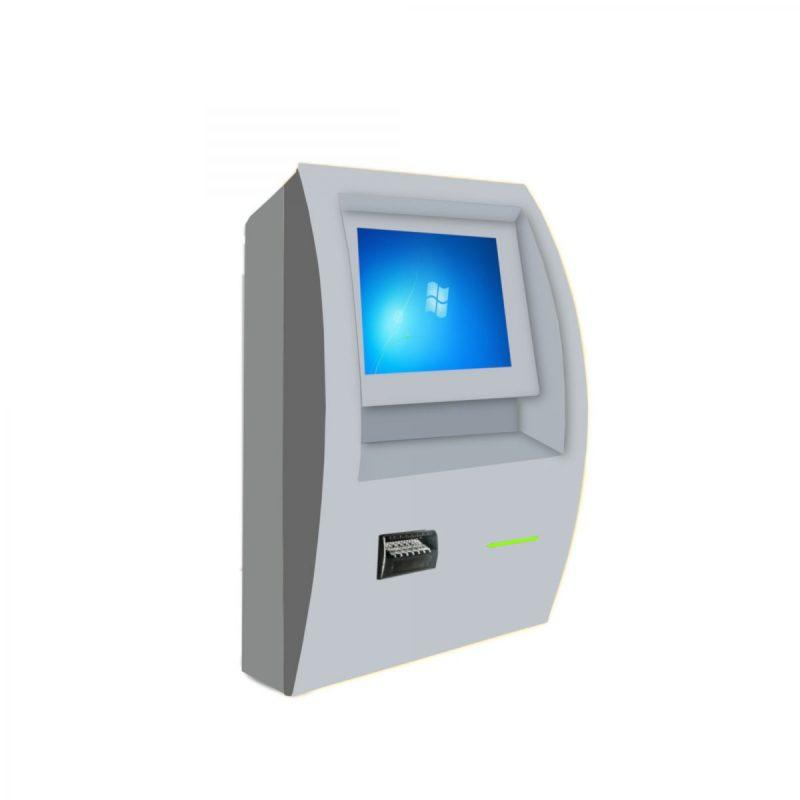 Платежный терминал Оптима