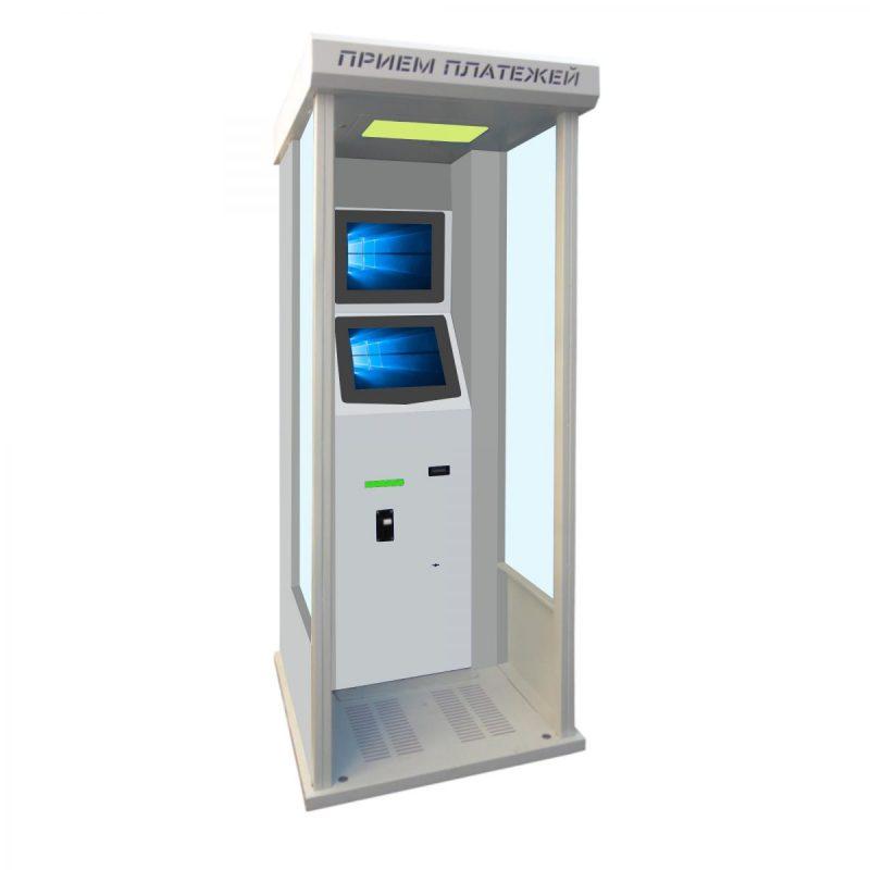 Платежный терминал Стрит Бокс