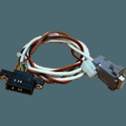 Кабель интерфейсный/питание купюроприемника CashCode FL (2710, 2810)