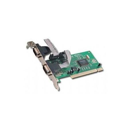Контроллер PCI - 2COM
