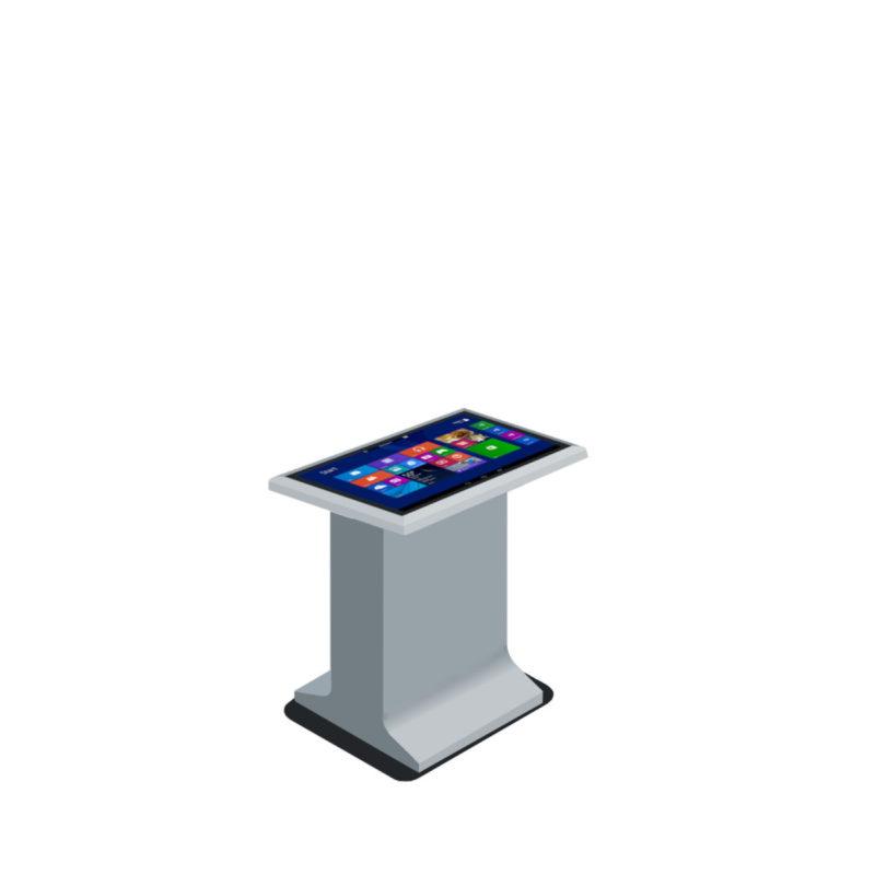 Сенсорный стол Татуин