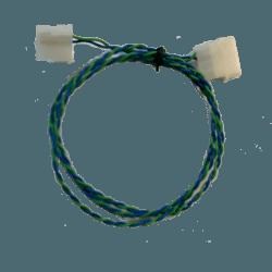 Удлинитель 12в (TH4M-TH4F)