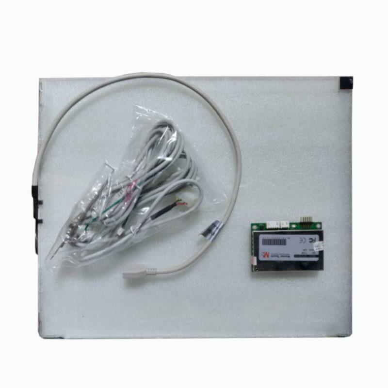 Сенсорное стекло Master Touch 17