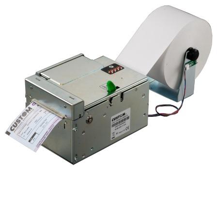 KPM302 билетный принтер