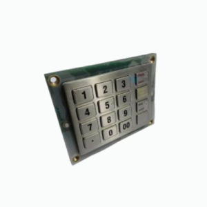 SZZT ZT588F криптованная PIN клавиатура PCI 3.X