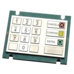 SZZT ZT596F криптованная PIN клавиатура PCI 2.X