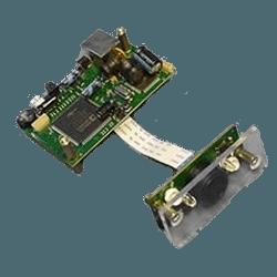 Сканер штрих-кода VMC IronScan + бескорпусной встраиваемый