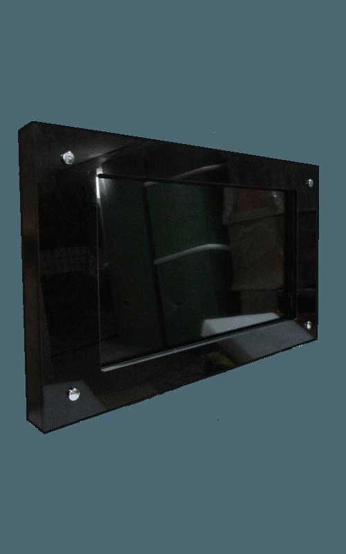 Информационный сенсорный киоск для МБУК г. Сочи «Музей истории Адлерского района»