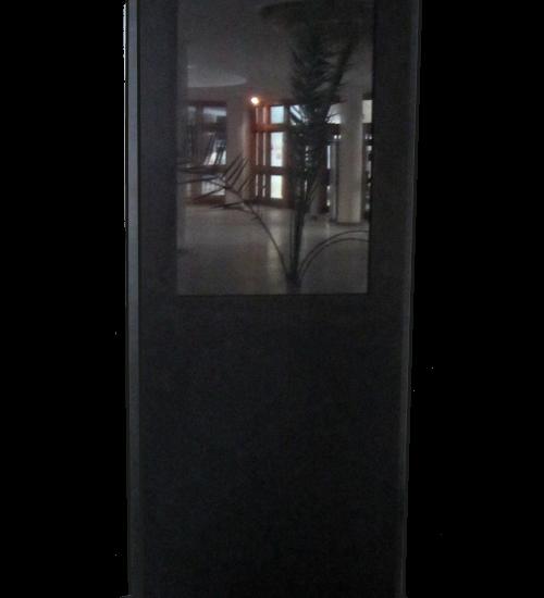 Информационного терминала для МГН в Воронежский концертный зал