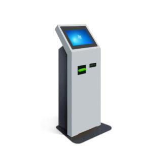 Платёжный терминал Standart
